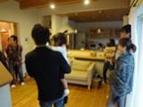 H24年10月28日 「陸田宮前の家」バスツアー