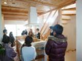 H27年1月18日 「又穂の家」暮らしの見学会